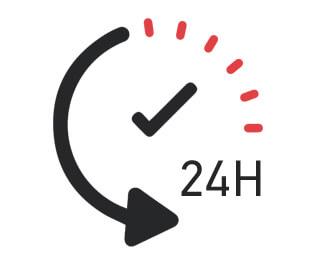 Shorten Response Time