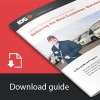 7 Basic Service Processes for Delivering the Best Customer Service