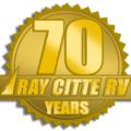 70 Years Ray Cite