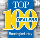 Dominate Boating Industry's Top-20 List