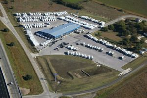 Crestview RV Facility