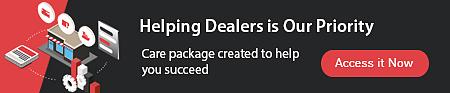 IDS Dealer Care Package