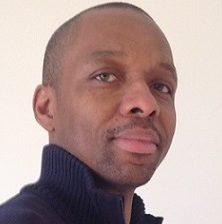 Eric Tchokonte Vice President of Engineering