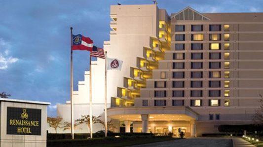 IDS Regional Training October Hotel