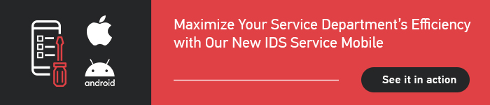 See IDS Service Mobile