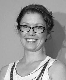 Kseniya Savelyeva, Marketing Director