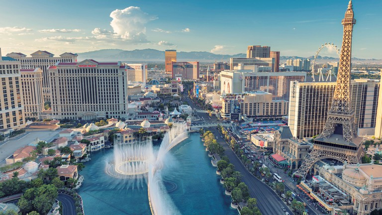 IDS Regional Training Las Vegas