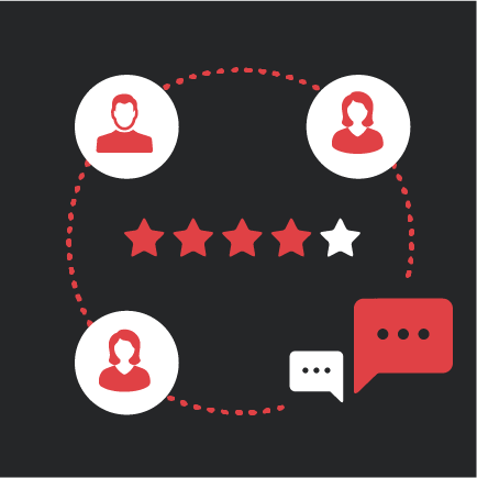 Leverage Online Reviews