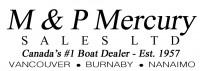 M&P Mercury