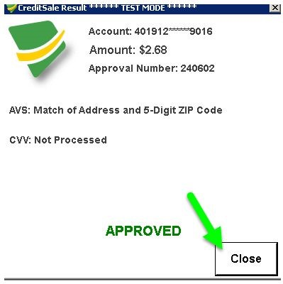 Payment Window G2 - 4