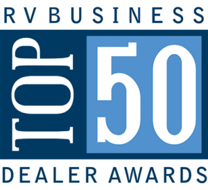RV Business Top 50 Dealer Awards