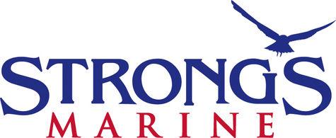 Strong's Marine Logo