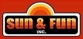 Sun and Fun logo