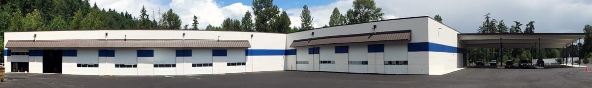 Tacoma RV Office