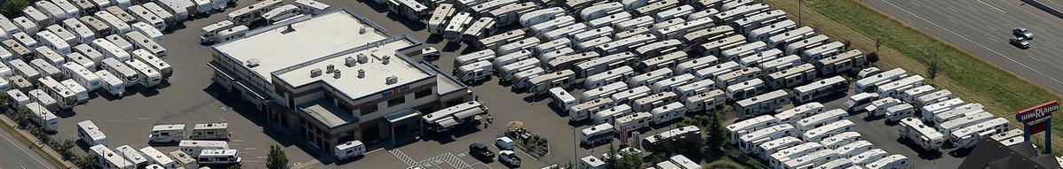 Tacoma RV Location