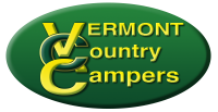 Vermount Country Campers Logo