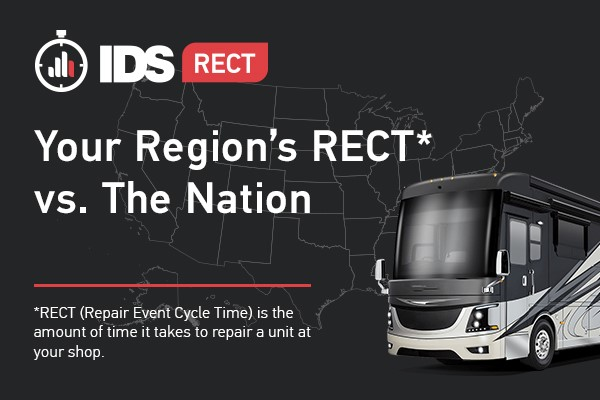 Your Region's RECT vs The Nation