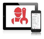 IDS mobile app technician