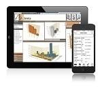 Mobile service app for dealers