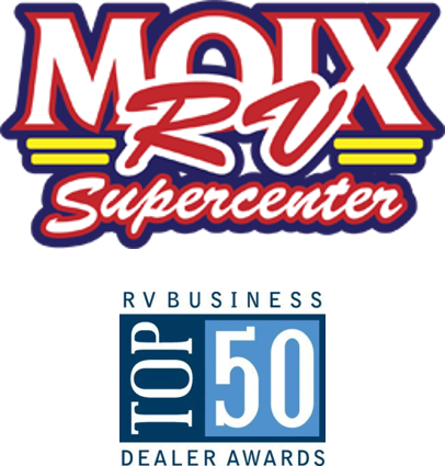 IDS Customer and Recipient of Top 50 RV Dealer Award