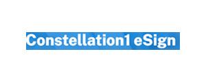 Constellation1 eSign