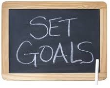 Set inventory turn goals