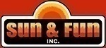 Sun and Fun RV dealer