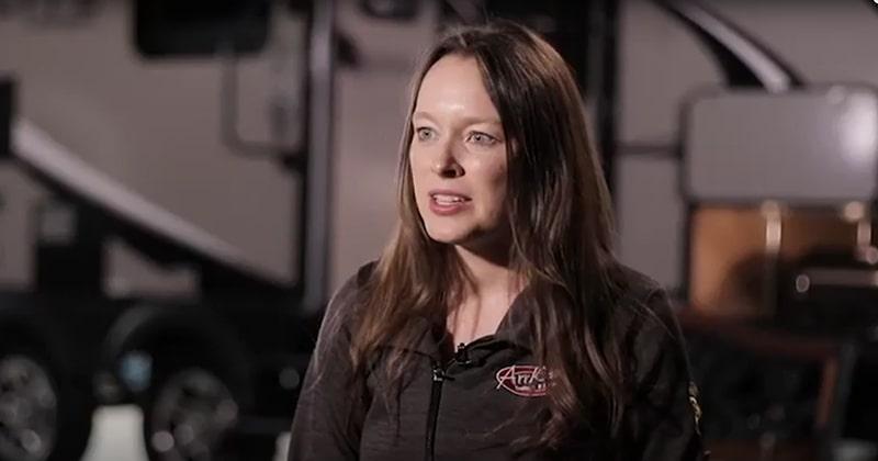 Sarah Baptiste, General ManagerArrKann Trailer and RV Centre