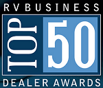 Top 50 RV Dealers 2015