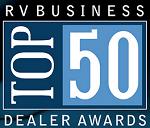 Top 50 RV Dealers 2015